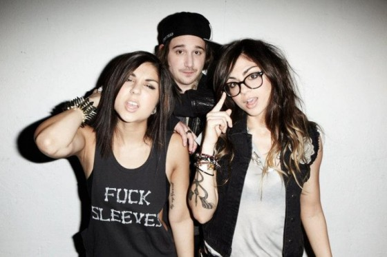 Trouble Ahead For Krewella