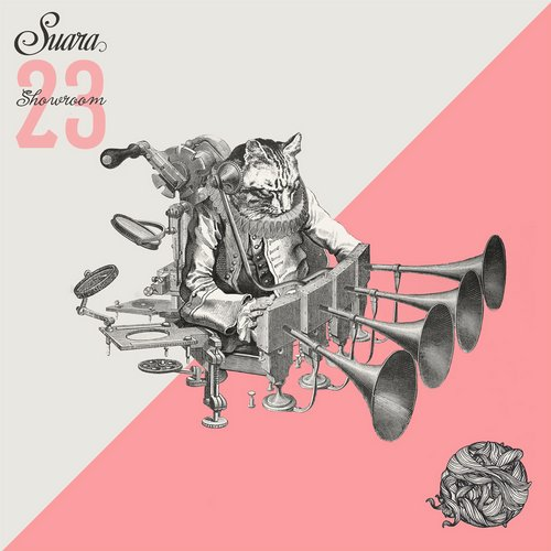 Various Artists – Suara Showroom 23 [Suara]