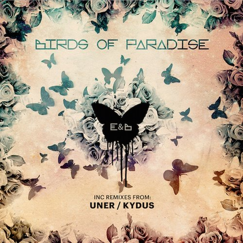 Eagles & Butterflies – Birds of Paradise [Spread Your Wings]