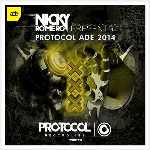 Nicky Romero Presents: Protocol ADE 2014