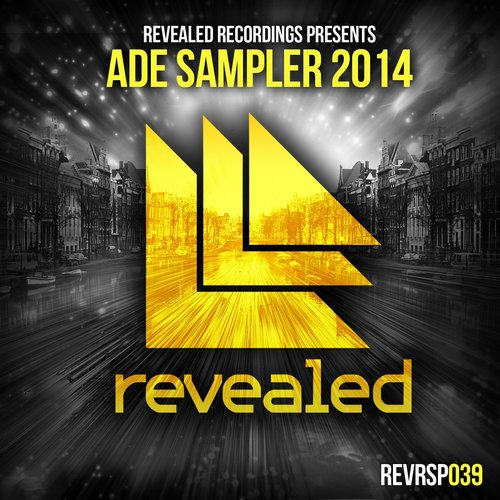 Revealed Recordings Pres. ADE Sampler 2014 [Revealed Recordings]