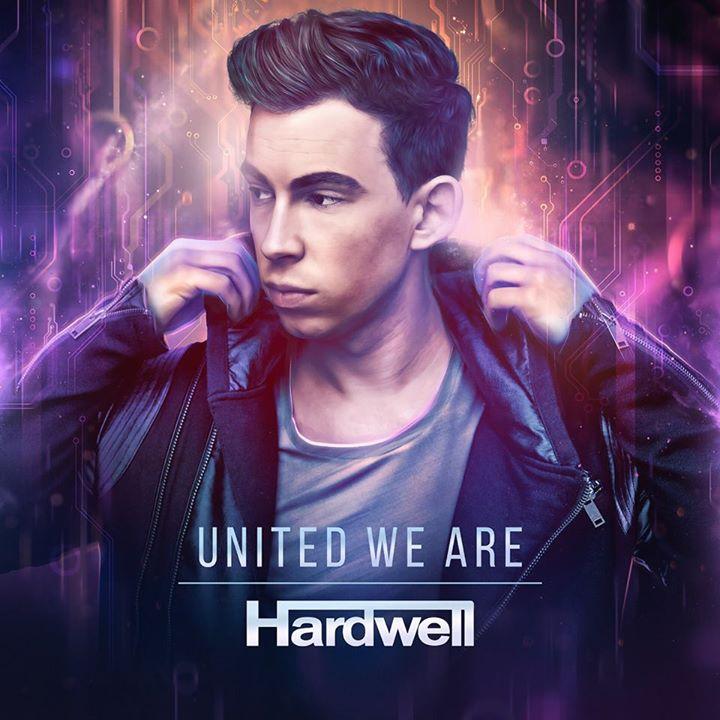 Hardwell Reveals Tracklist To Studio Album, United We Are