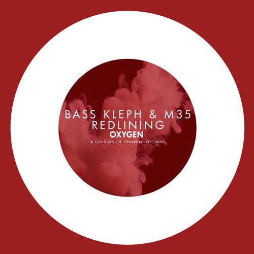 Bass Kleph & M35 - Redlining [March 23 - Oxygen Recordings]