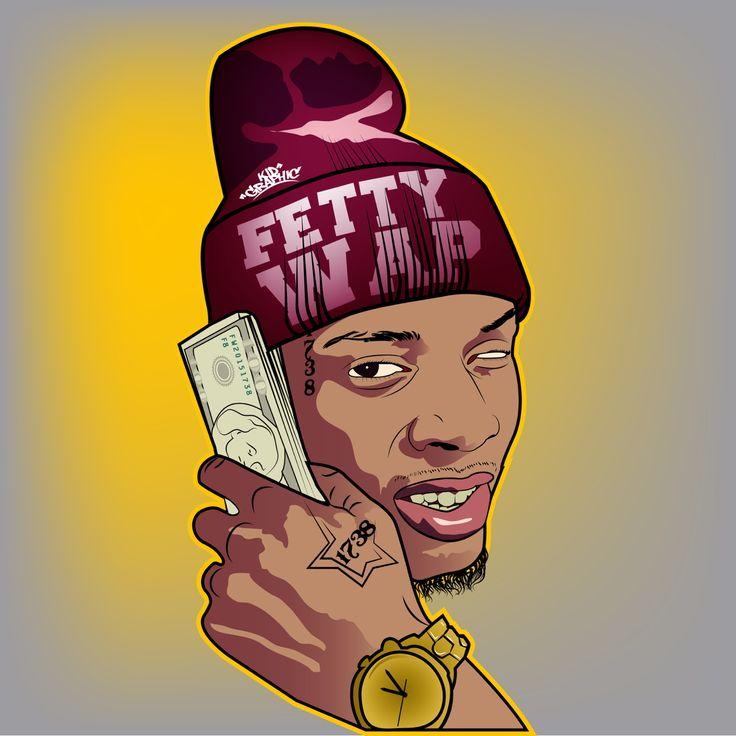Fetty Wap – Trap Queen (Figgy Remix) – Dance Rebels